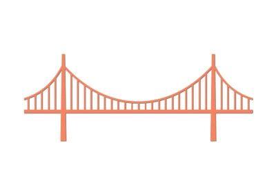 Suspension bridge research paper
